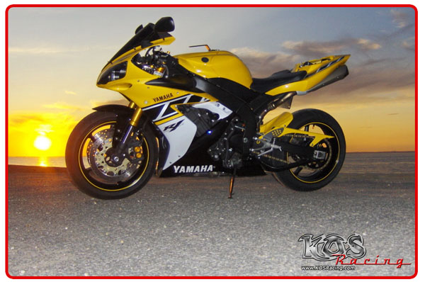 Yamaha R1, R1 Bar Ends, Yamaha Bar Ends, Yamaha Spool Sliders